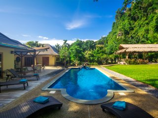 Eden Villas Krabi 3 - Luxury Private Pool Villa - Free Car - Krabi - Thailand