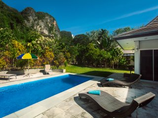 Eden Villas Krabi 2 -Free car hire