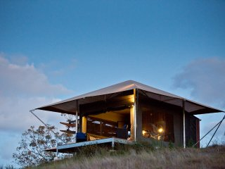 Donnybrook Eco Retreat - Valleyview, Luskintyre