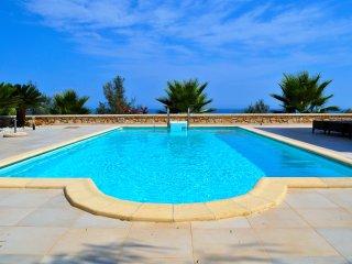 Gerani Private Villa