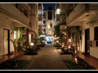 1-BHK Furnished Apt. with Pool, Calangute, Goa