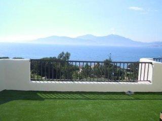 Villa vue panoramique mer et montagne, Porticcio