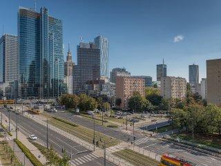3 BR Apartment PROSTA, Varsovia