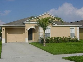 5 BR Villa with Pool/Spa/GameRoom Near Disney #39, Clermont