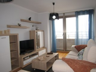 Gijon the marina  holiday apartment