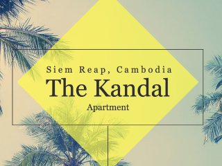The Kandal Siem Reap
