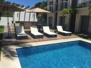 Luxury 1 bedroom apartment close to beach and golf, Playa del Carmen