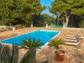 Villa Il Carrubo