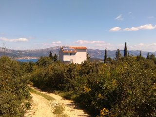 Villa 'Magical view'