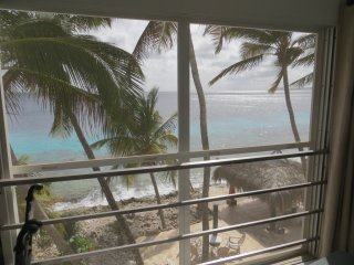 Playa Coco, Luxurious apartment with private beach, Hato