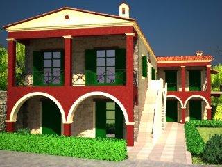 Nijay Apartments Spartochori Meganisi Lefkada