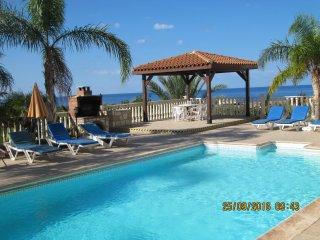 Villa Dioni in Coral Bay, Paphos