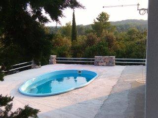 Villa 'Magical view'