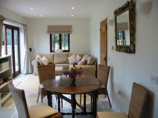 Martins Cottages - Baytree - sleeps 4