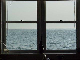 Houseboat- no sea sickness