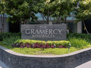 Gramercy Residences at Century City, Philippines