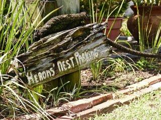Herons' Nest