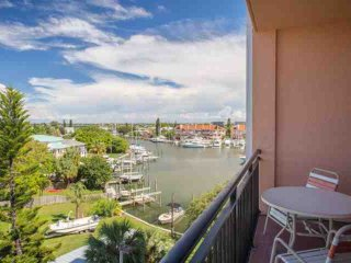 509 - Madeira Bay Resort, Madeira Beach