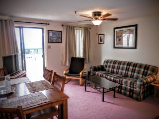 Great Location. Great View. Great Rates., Snowshoe