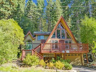 3614 Saddle Road, South Lake Tahoe