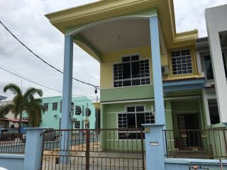 Casa de Monte Homestay