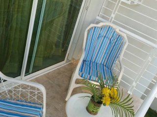 Best 3bd Apt with A/C Free Cable & WIFI, Santiago de los Caballeros