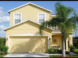Florida Ridge Villa the very best villa in Orlando, Davenport