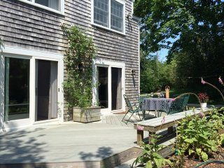 6 West Chester St. Cottage, Nantucket