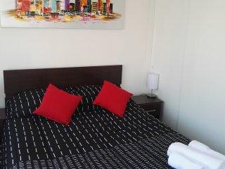 Apart Hotel, Amoblado, Económico, 1 habitacion