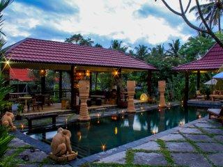 Villa Padi Cangkringan 4 Bedroom, Sleman