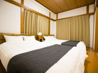30% OFF New Open Max 8pax Close to IKEBUKURO#ES51, Bunkyo