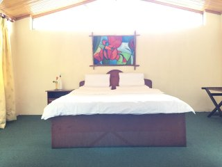 Family Room, Nuwara Eliya