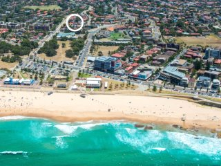 Location, Location, Maroubra