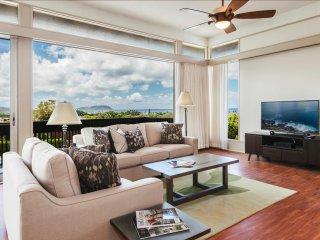 Le`ahi Estate - Estate/Villa