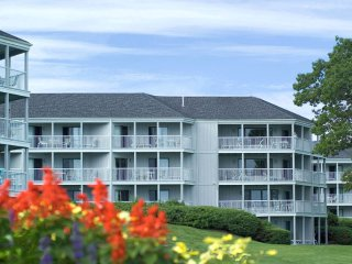 Samoset Resort Ocean View Dec.9-16, Only $299/Week, Rockport