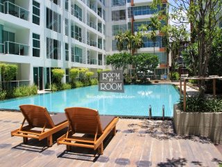 Condos for rent in Hua Hin: C5209