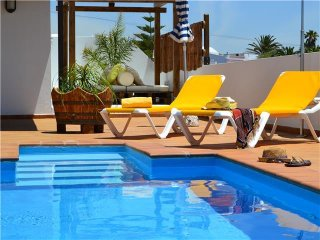 Villa LVC204147, Tías