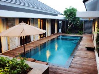 5BR Pool Villa at Nusa Dua