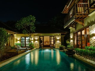 3BR Pool Villa near Seminyak Beach