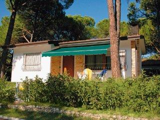 Villa Malibù, Lignano Riviera