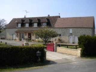 ROULLEE - 8 pers, 160 m2, 6/5, Marchemaisons