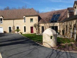 La Rousselière, Coulans-sur-Gee