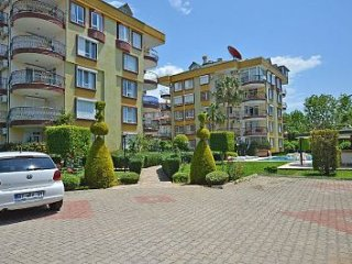 Alanya Kestel (Obasaray2) apartment 1+1 TURKEY