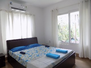1BHK Apartment With Balcony La Quinta: CM065, Arpora