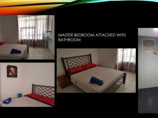 SohoSuite 3 Bedrooms Suite - Room SohoSuite 2