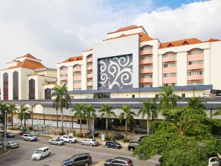 Hotel Sri Petaling - Room Family Superior