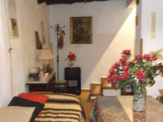 casita rural en Alpujarra de la Sierra