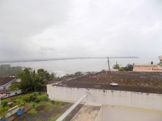 2BHK Luxury Villa Sea View In Reis-Magos: CM068