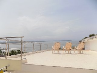 2BHK Villa In Nerul With A Great Ocean View: CM069
