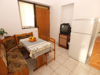 Apartment 1017, Fazana